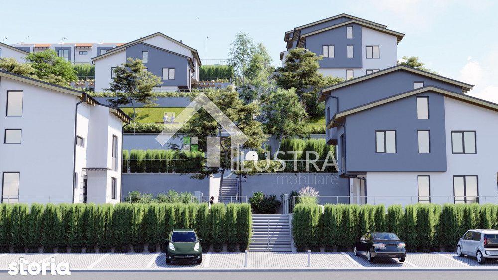 Apartament de vanzare, Cluj (judet), Strada Valea Gârbăului - Foto 15