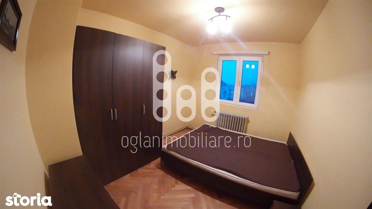 Apartament de vanzare, Sibiu (judet), Bulevardul Mihai Viteazu - Foto 4