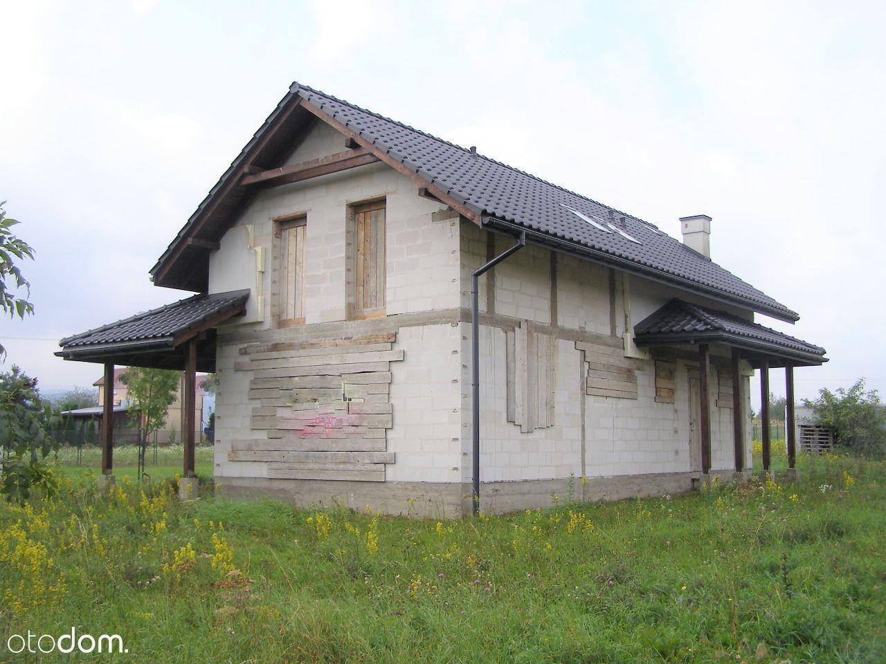 Dom na sprzedaż, Cieklin, jasielski, podkarpackie - Foto 1