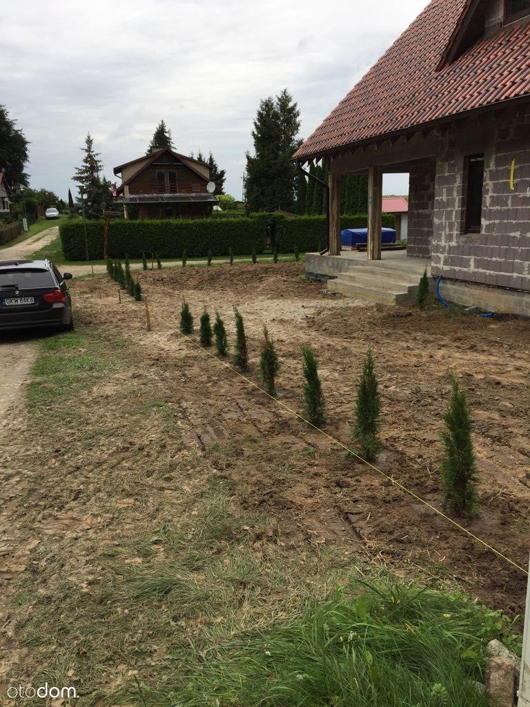 Dom na sprzedaż, Klasztorek, kwidzyński, pomorskie - Foto 6