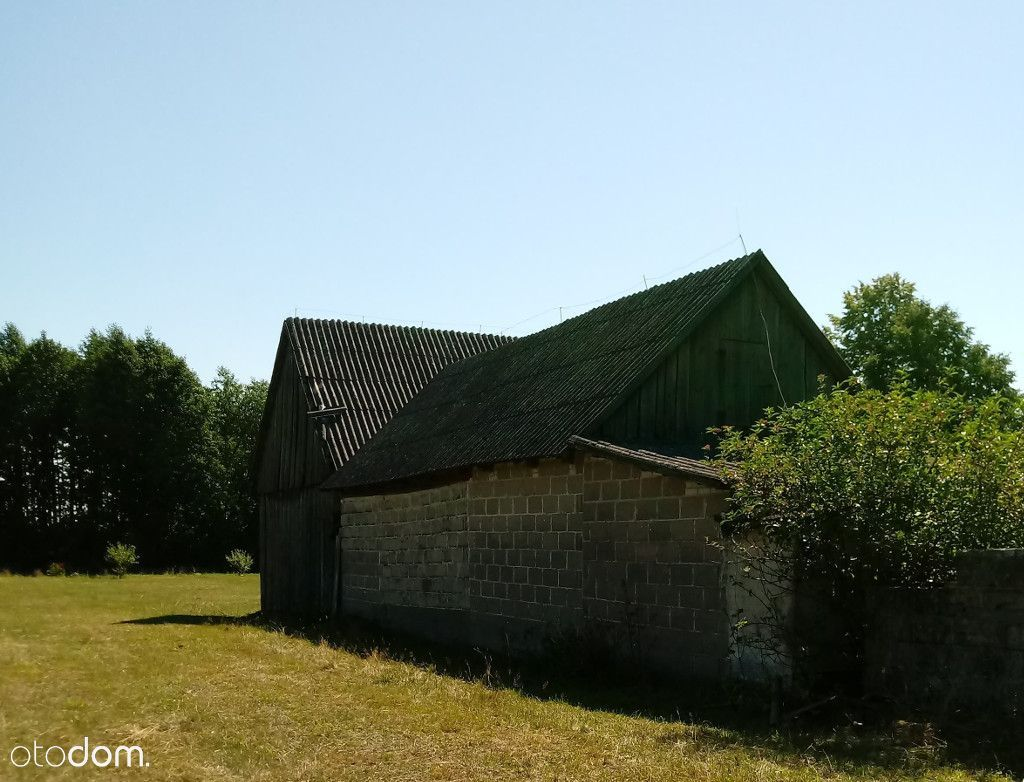 Dom na sprzedaż, Brok, ostrowski, mazowieckie - Foto 9