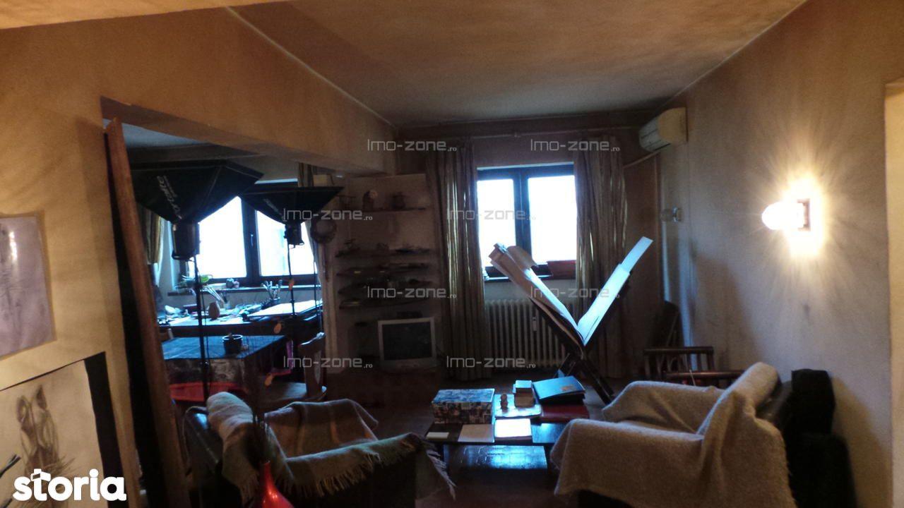 Apartament de vanzare, București (judet), Strada Sergent Constantin Moise - Foto 3
