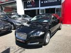 Jaguar XF 2.2 D Premium Luxury - 3
