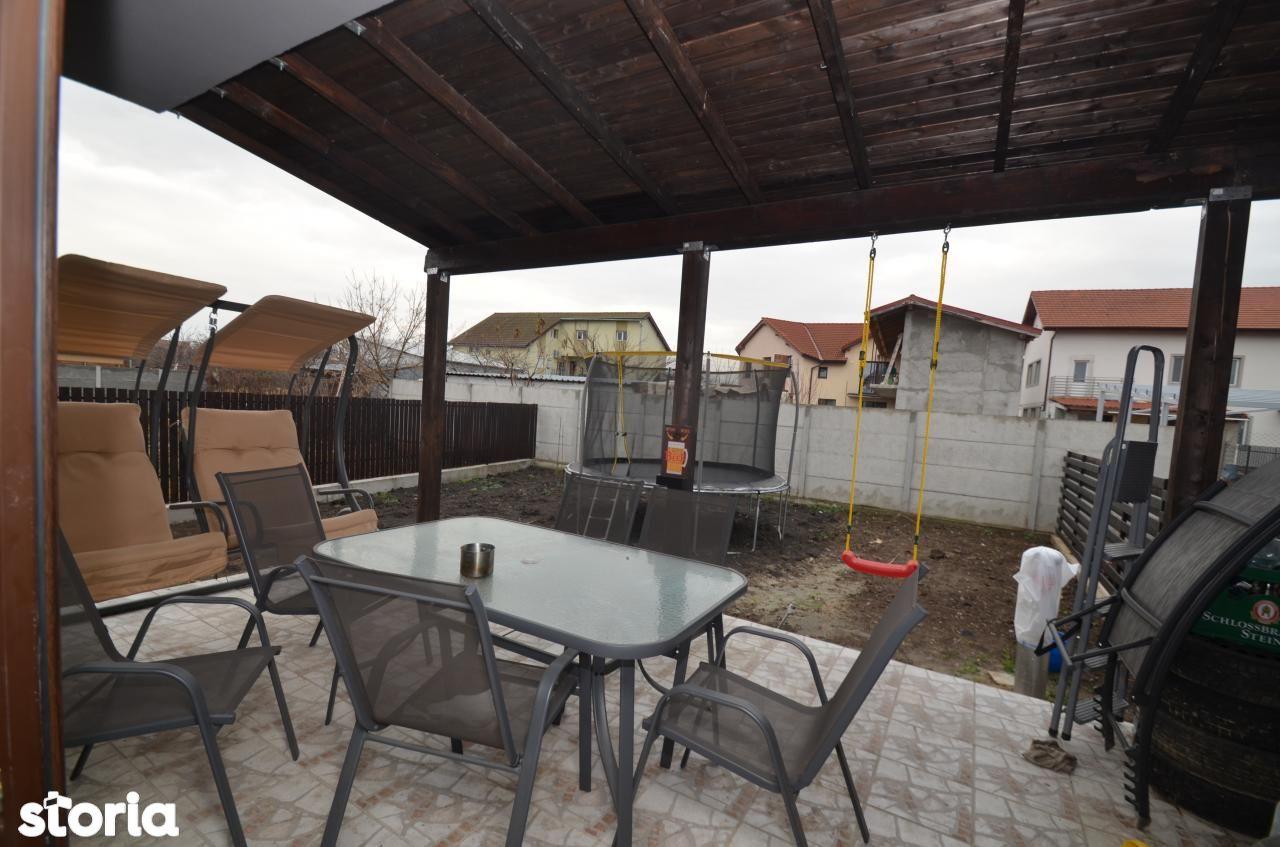 Casa de vanzare, Timiș (judet), Cetate - Foto 4