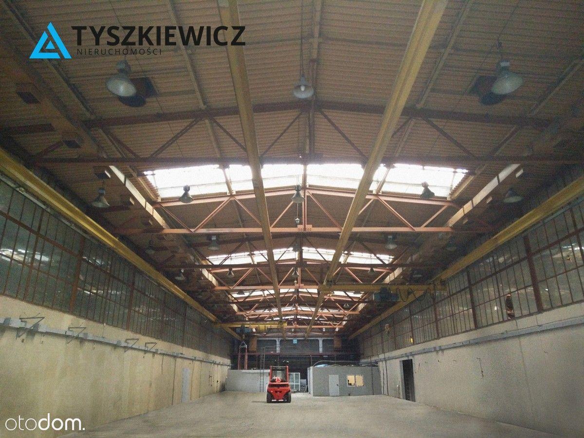 Hala/Magazyn na wynajem, Gdańsk, Przeróbka - Foto 1