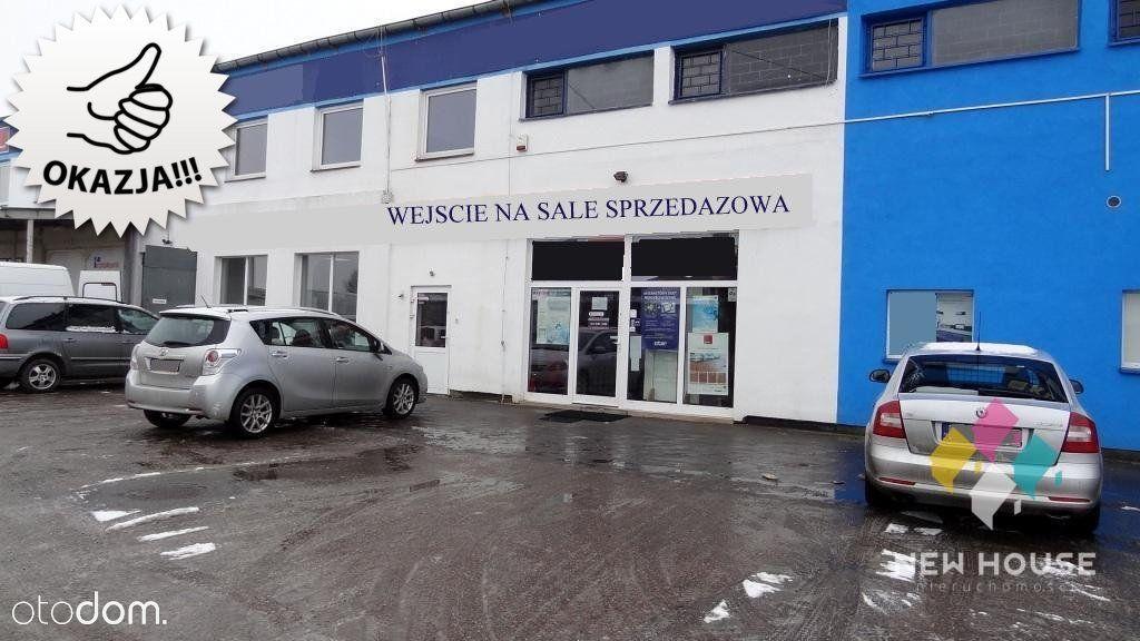 Lokal użytkowy na wynajem, Olsztyn, warmińsko-mazurskie - Foto 1