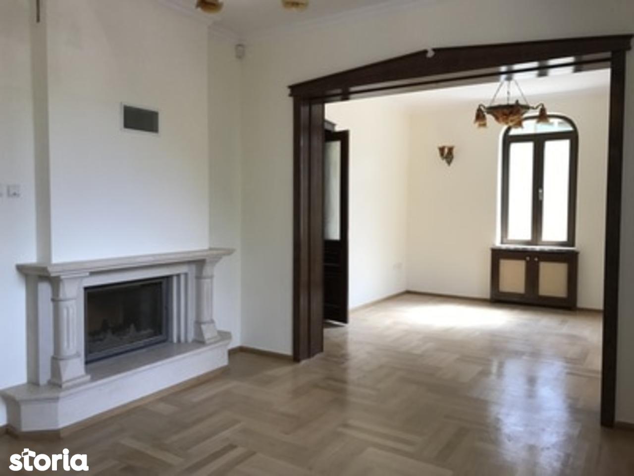 Casa de inchiriat, București (judet), Dorobanți - Foto 7