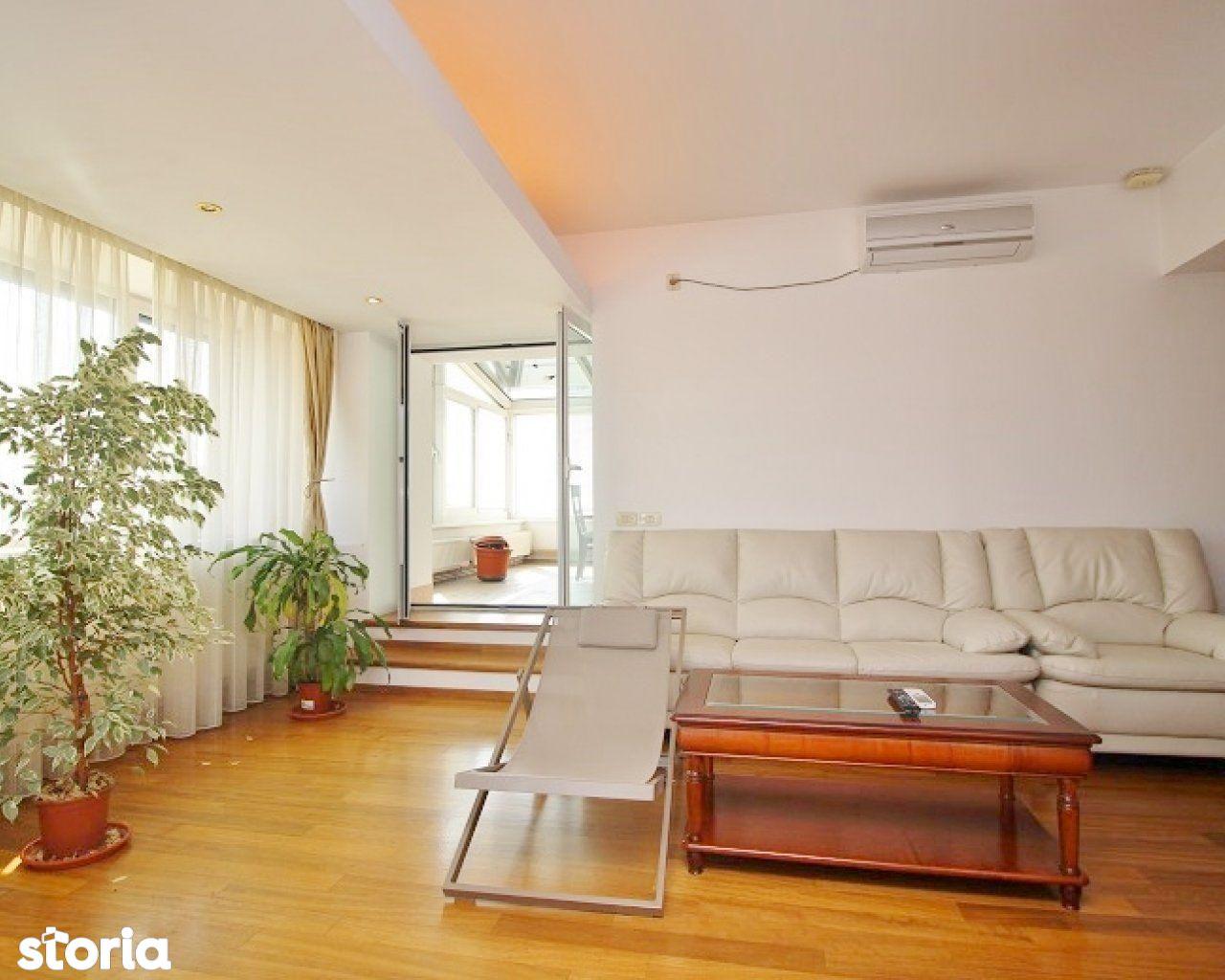 Apartament de vanzare, București (judet), Strada General Ernest Broșteanu - Foto 3
