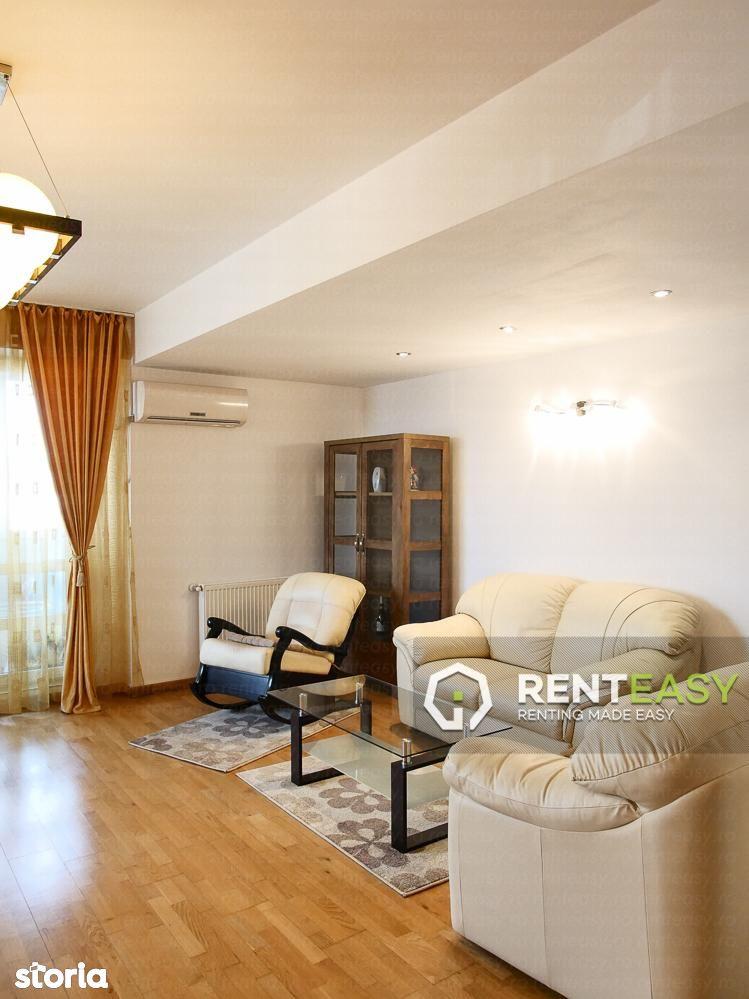 Apartament de inchiriat, Iași (judet), Strada Gospodari - Foto 2