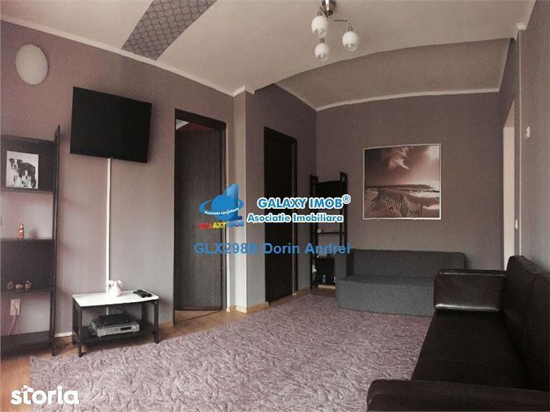 Apartament de inchiriat, București (judet), Bulevardul Gen. Gheorghe Magheru - Foto 2