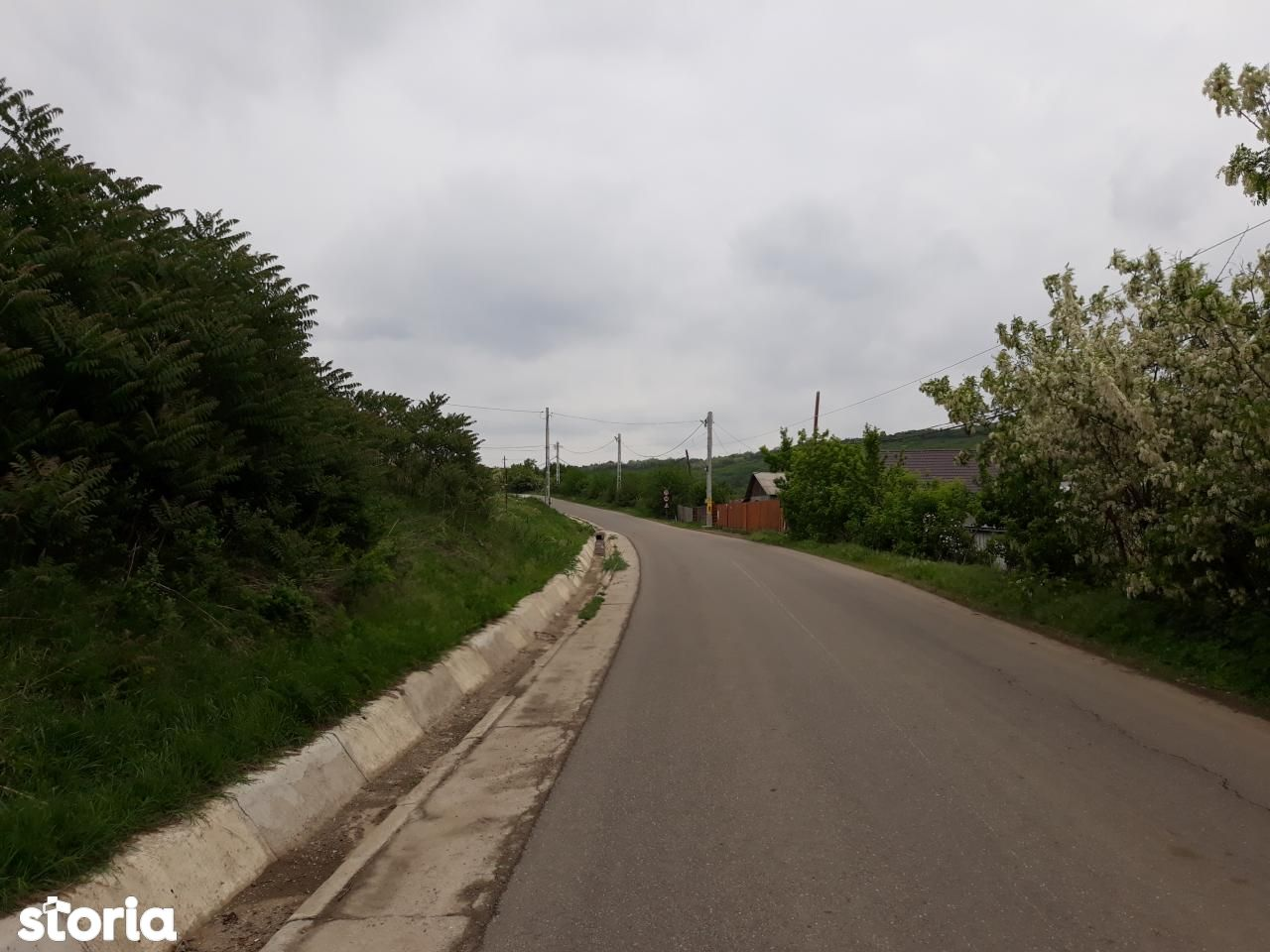 Teren de Vanzare, Iași (judet), Centru - Foto 2