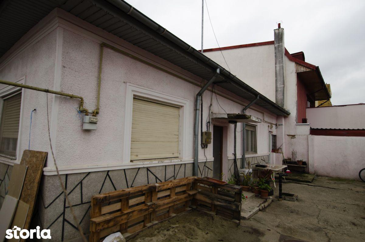 Casa de vanzare, București (judet), Strada Berveni - Foto 11