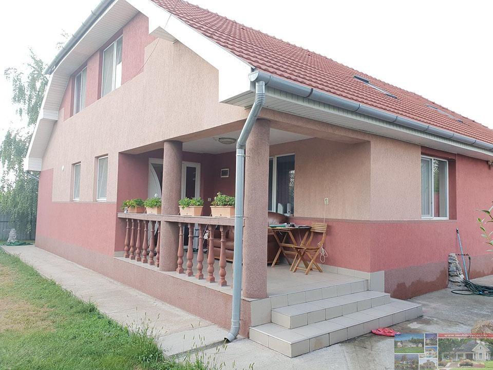 Casa de vanzare, Bihor (judet), Strada Bihorului - Foto 8
