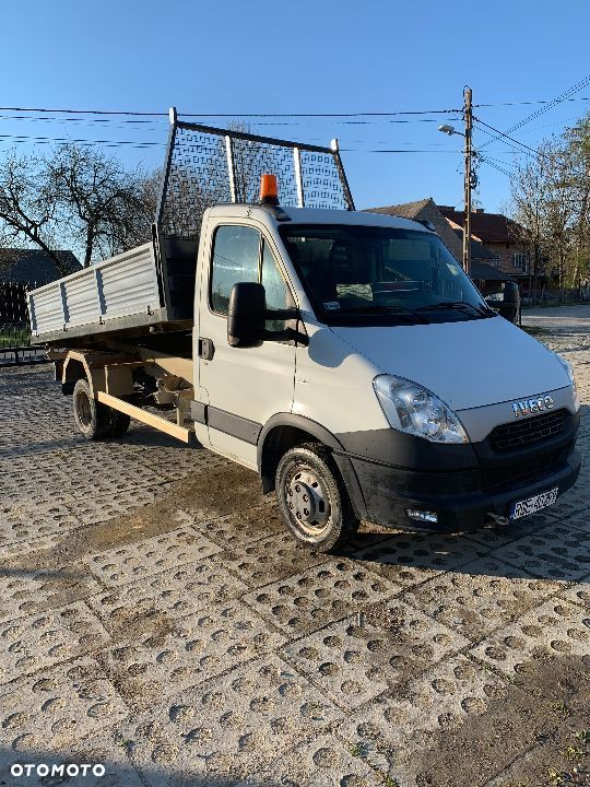 Iveco DAILY 50C15/AB10 - 1