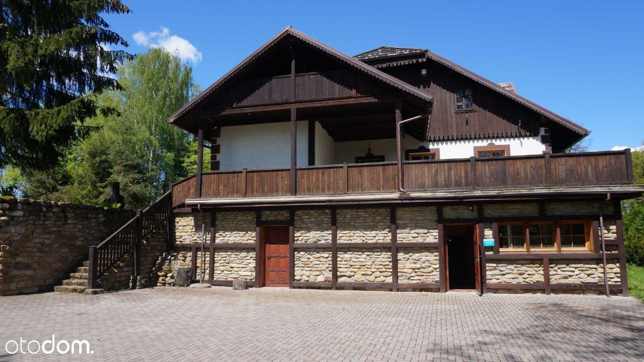 Dom na sprzedaż, Targowiska, krośnieński, podkarpackie - Foto 1