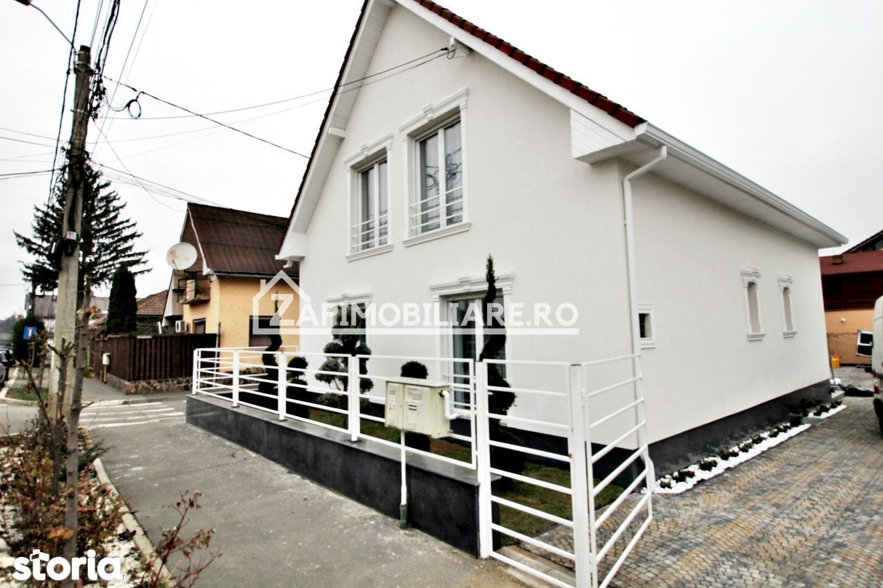 Casa de vanzare, Mureș (judet), Strada Fabricii de Zahăr - Foto 7