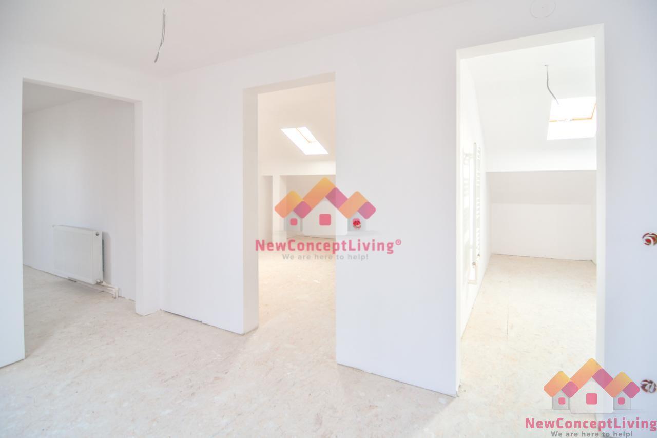 Apartament de vanzare, Sibiu (judet), Sibiu - Foto 14