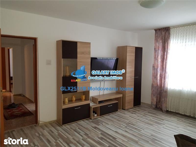 Apartament de inchiriat, București (judet), Strada Alexandru Vlahuță - Foto 1