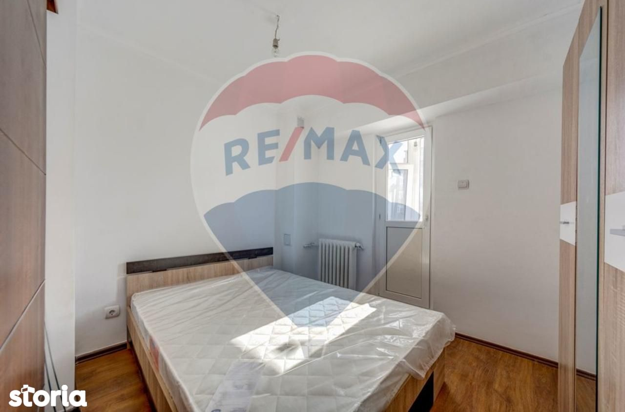 Apartament de vanzare, București (judet), Strada Matei Basarab - Foto 6