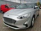 Ford Focus 1.5 EcoBoost 150 KM, M6 Trend Edition Business 5D - 4