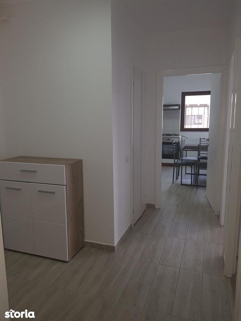 Apartament de inchiriat, Brașov (judet), Tractorul - Foto 9