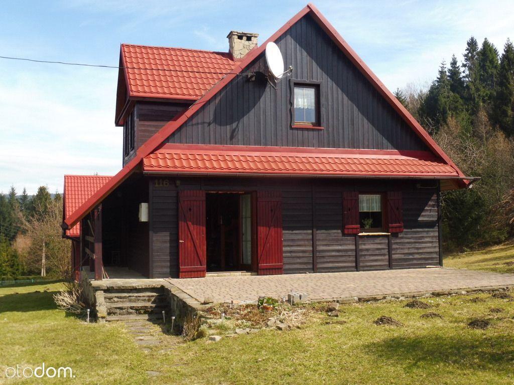 Dom na sprzedaż, Glinka, żywiecki, śląskie - Foto 1