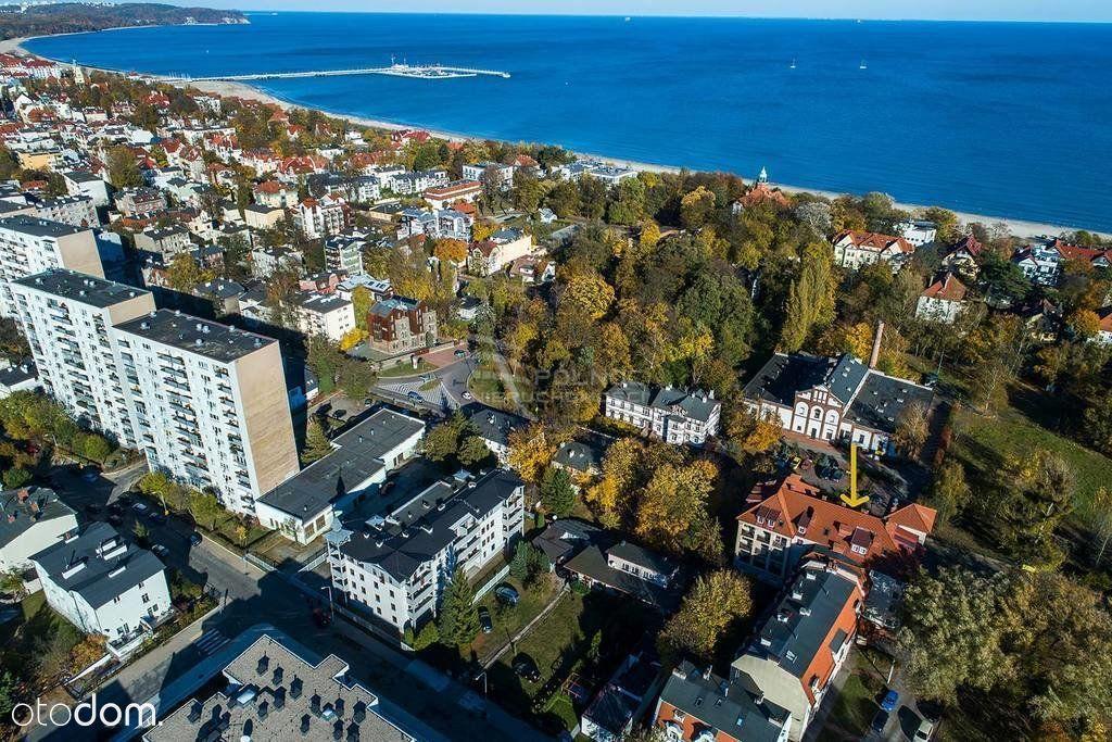 Mieszkanie na sprzedaż, Sopot, pomorskie - Foto 3