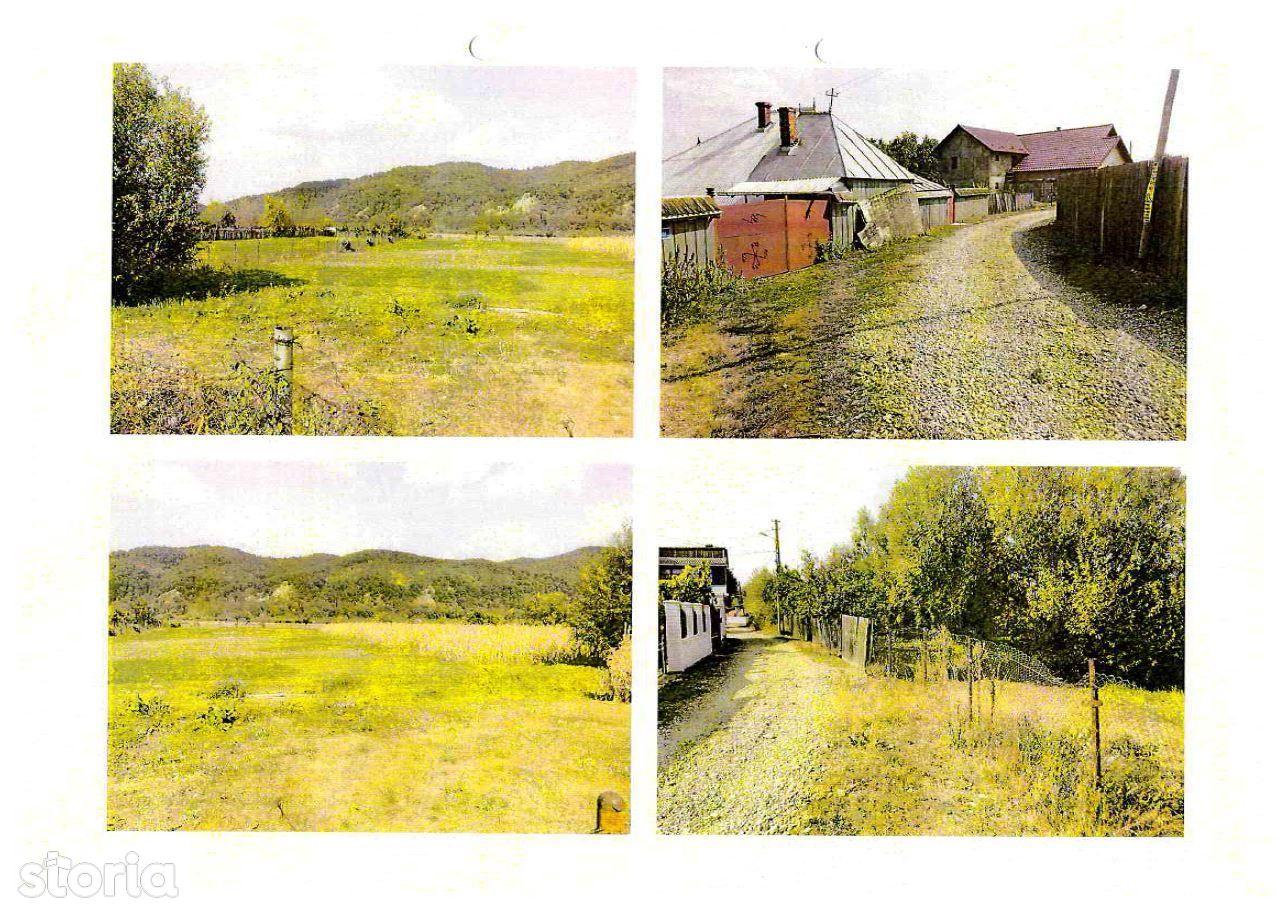 Teren de Vanzare, Neamț (judet), Vânători-Neamţ - Foto 2