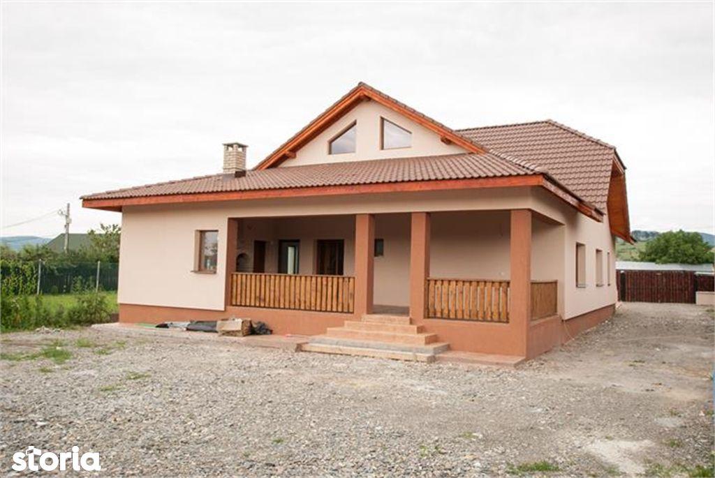 Casa de vanzare, Brașov (judet), Tărlungeni - Foto 1
