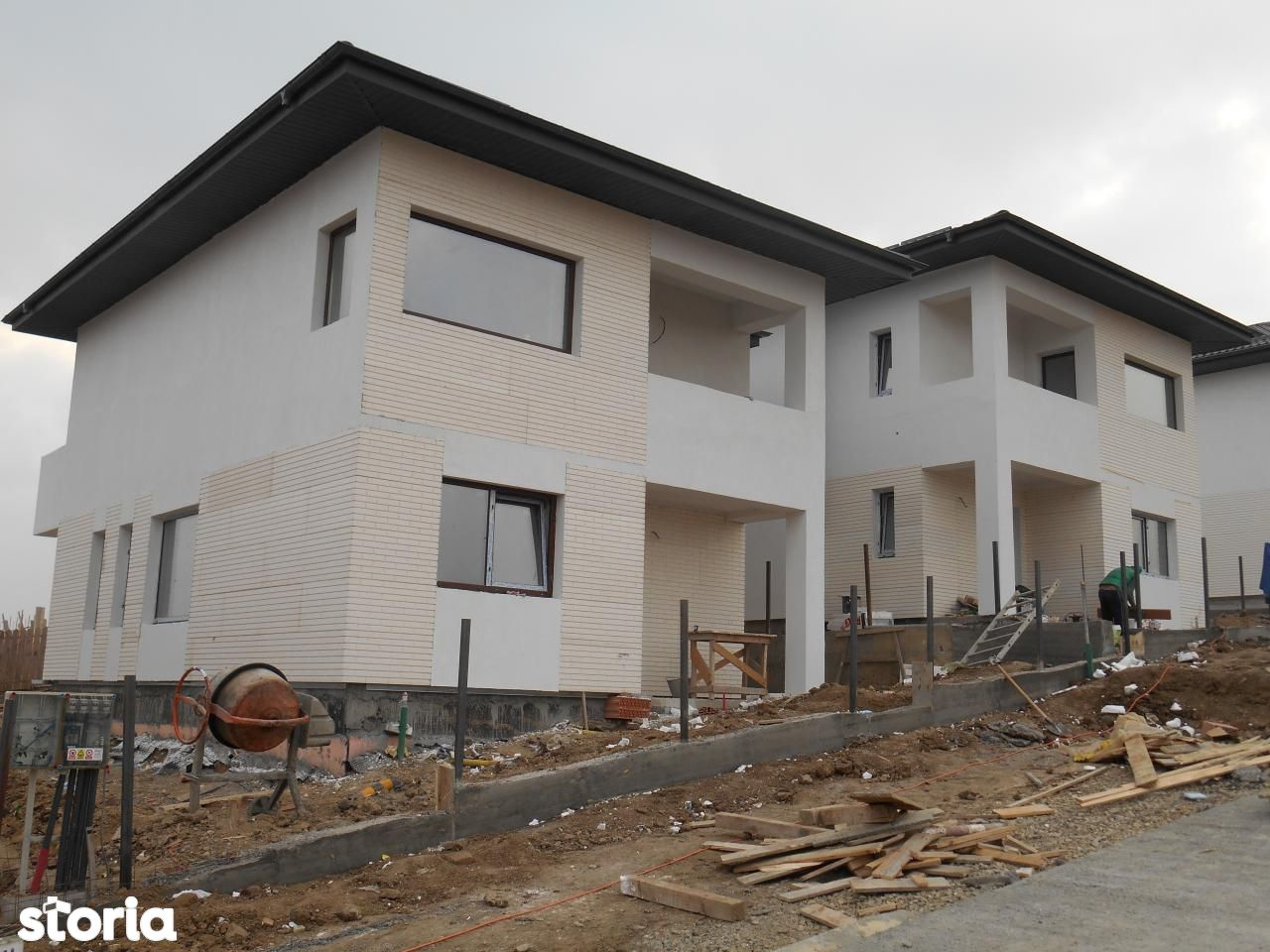 Casa de vanzare, Iași (judet), Rediu - Foto 5