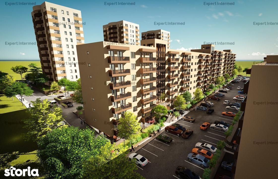 Apartament de vanzare, Iași (judet), Aleea Tudor Neculai - Foto 9