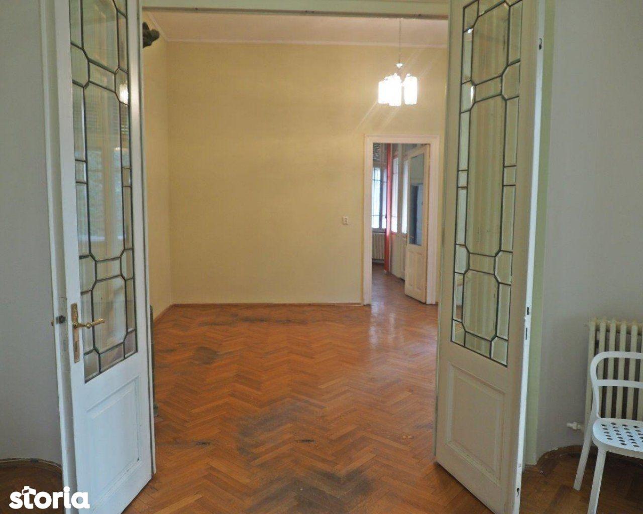 Casa de vanzare, București (judet), Strada Vasile Lascăr - Foto 8