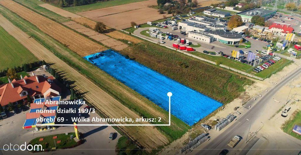 Działka na sprzedaż, Lublin, lubelskie - Foto 2