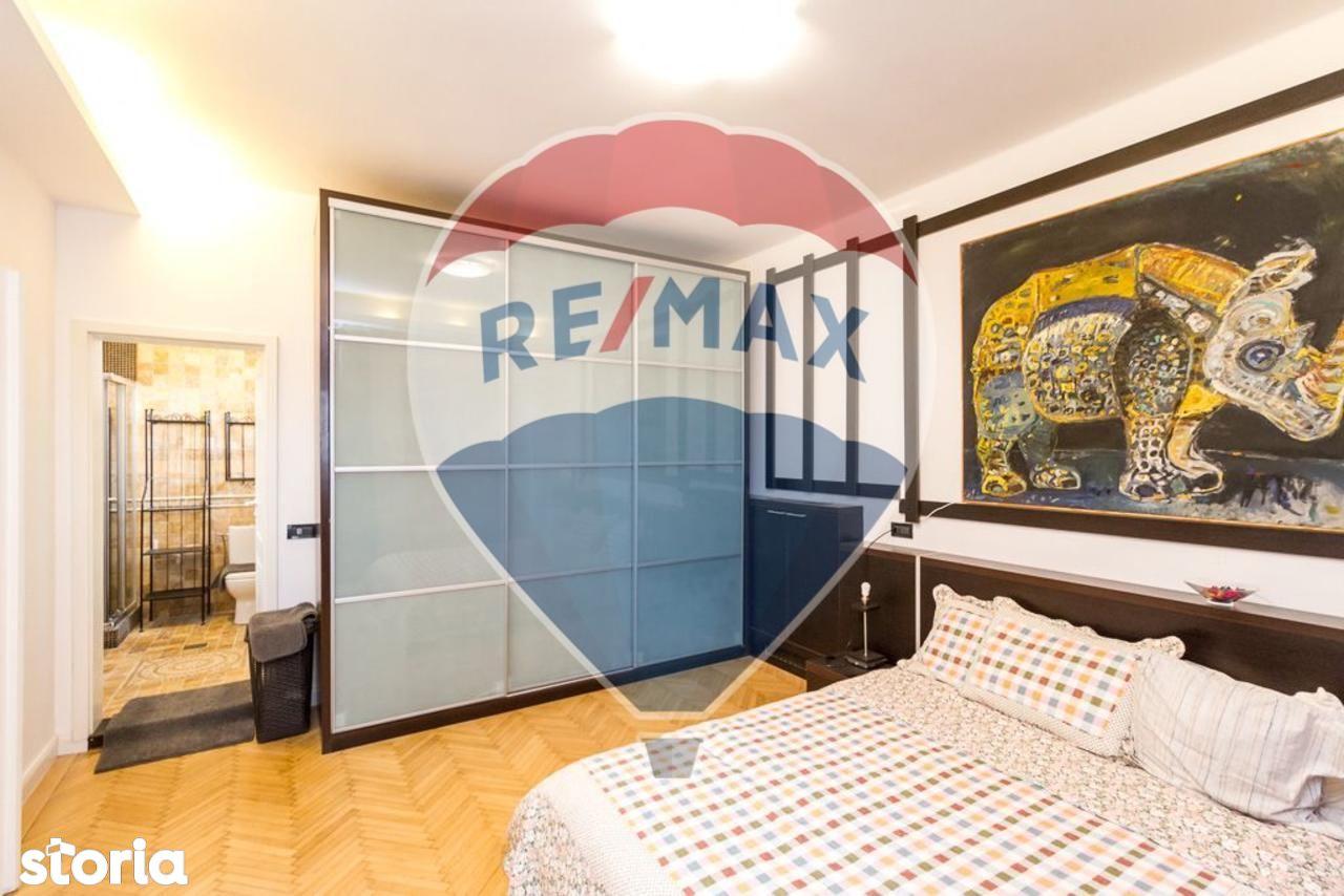 Apartament de inchiriat, București (judet), Strada Brazilia - Foto 11