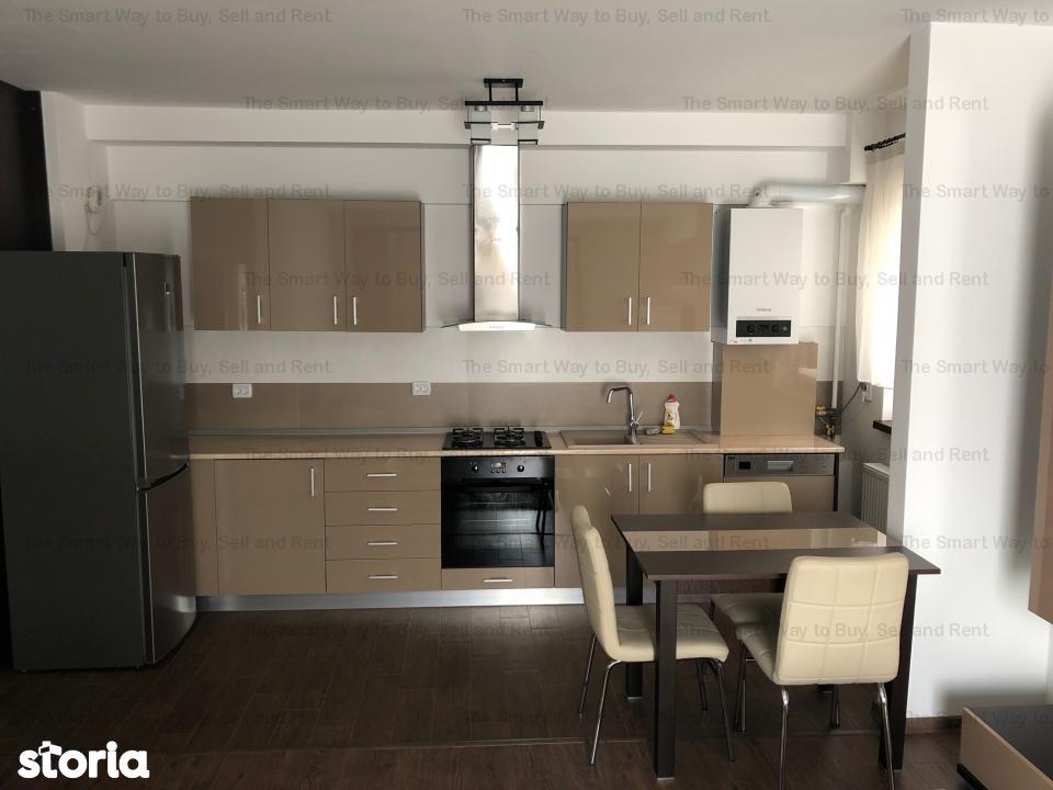 Apartament de inchiriat, Cluj (judet), Strada Septimiu Albini - Foto 3