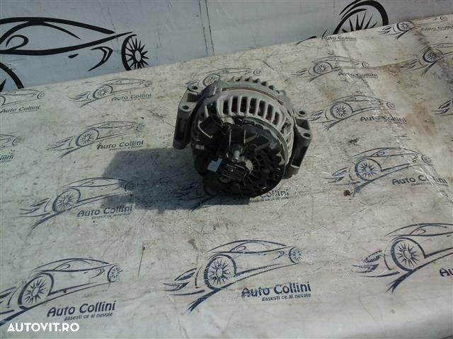 Alternator Mercedes E220/E320 an 2007 cod 2721543302 - 2