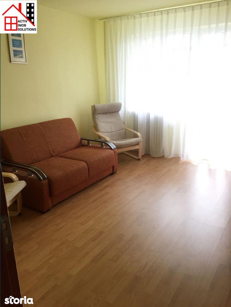 Apartament de vanzare, Ploiesti, Prahova, Vest - Lamaita - Foto 1