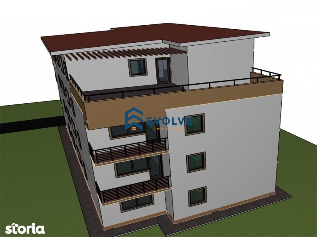 Apartament de vanzare, Iași (judet), Strada Canta - Foto 3
