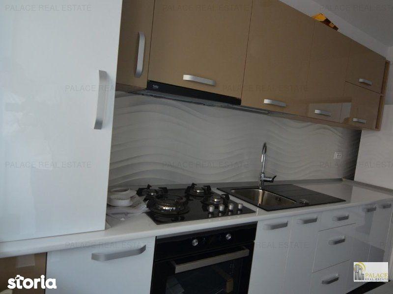 Apartament de vanzare, Iași (judet), Strada Gavril Muzicescu - Foto 5