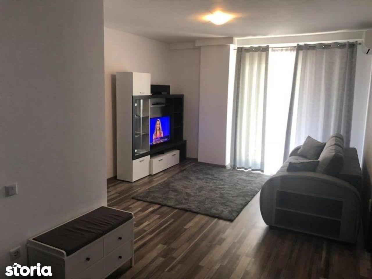Apartament de inchiriat, Cluj (judet), Strada Oașului - Foto 2