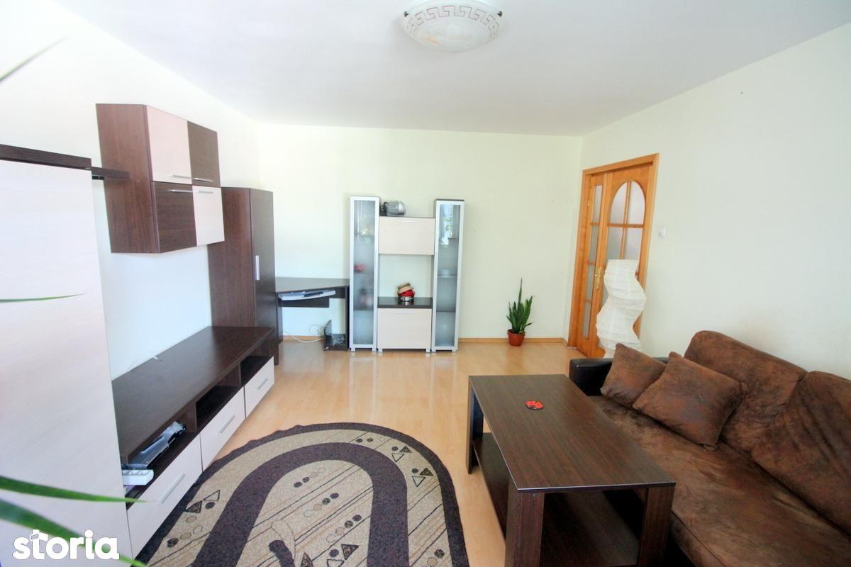 Apartament de vanzare, Bacău (judet), Centru - Foto 4