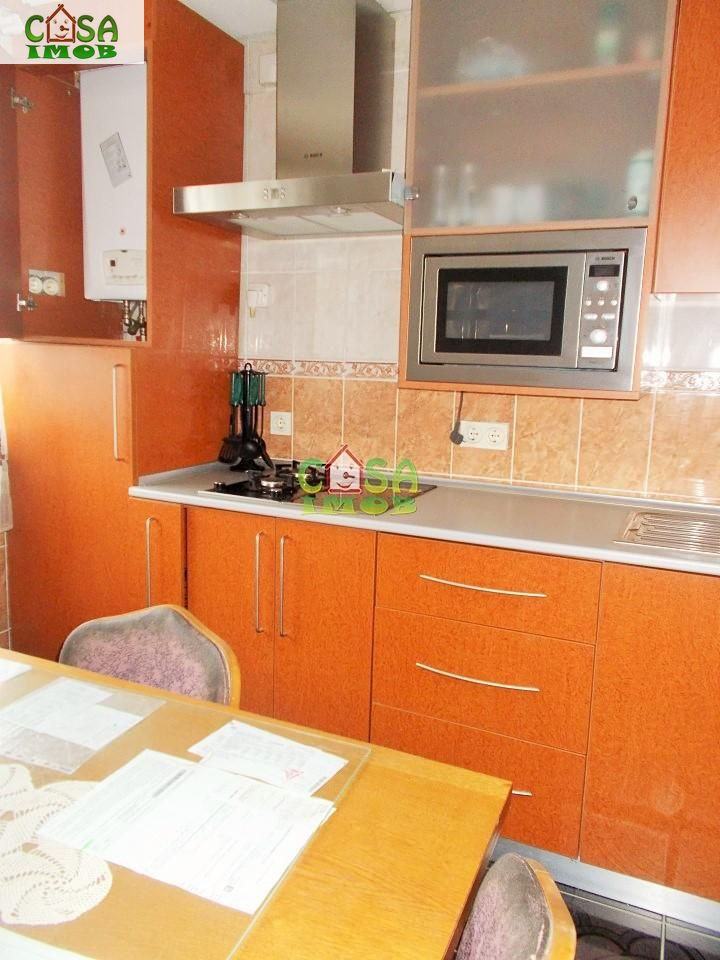 Apartament de vanzare, Dâmbovița (judet), Centru - Foto 4