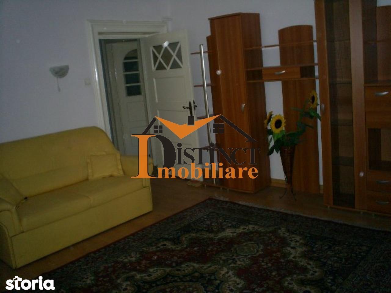 Apartament de inchiriat, Brașov (judet), Strada Horia - Foto 1