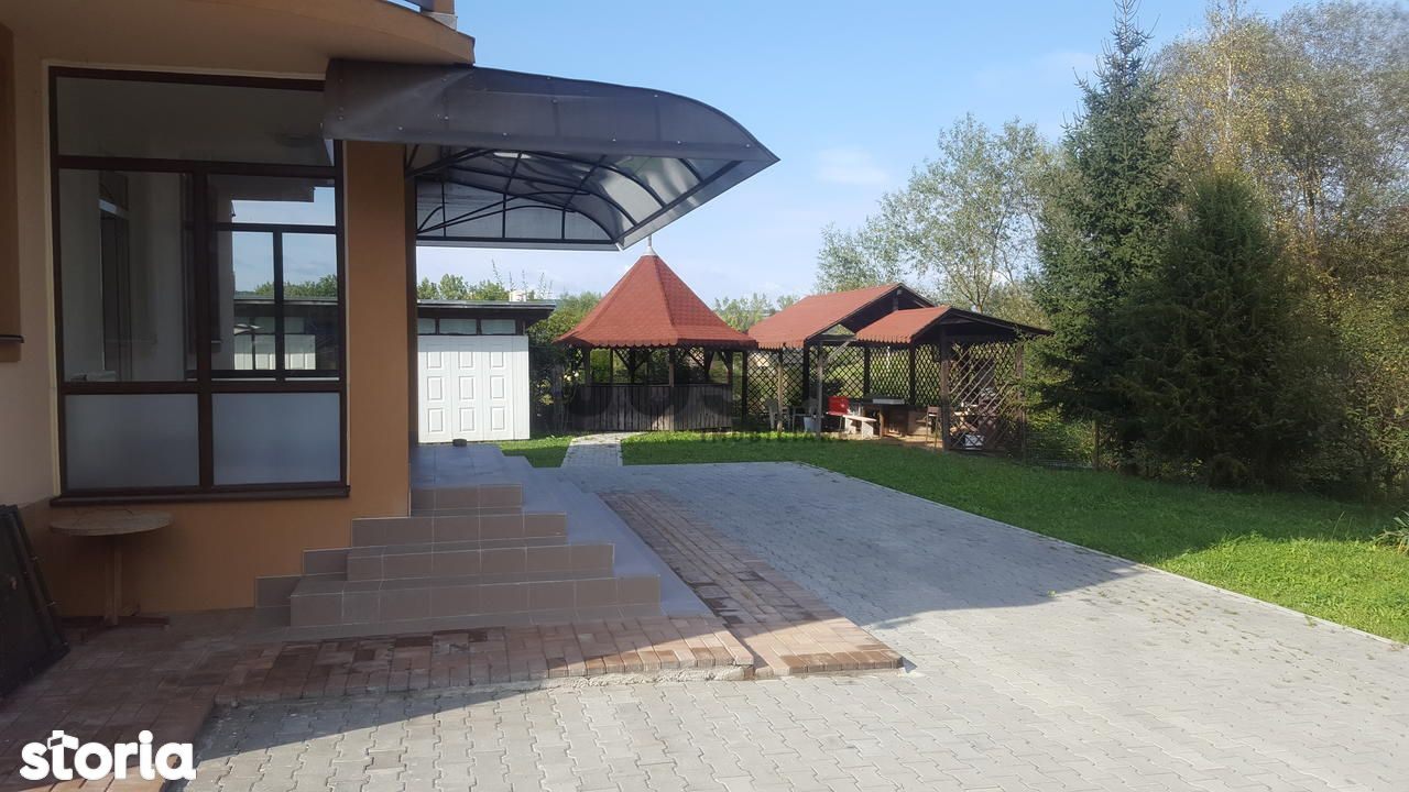 Casa de inchiriat, Cluj (judet), Strada Sub Cetate - Foto 2