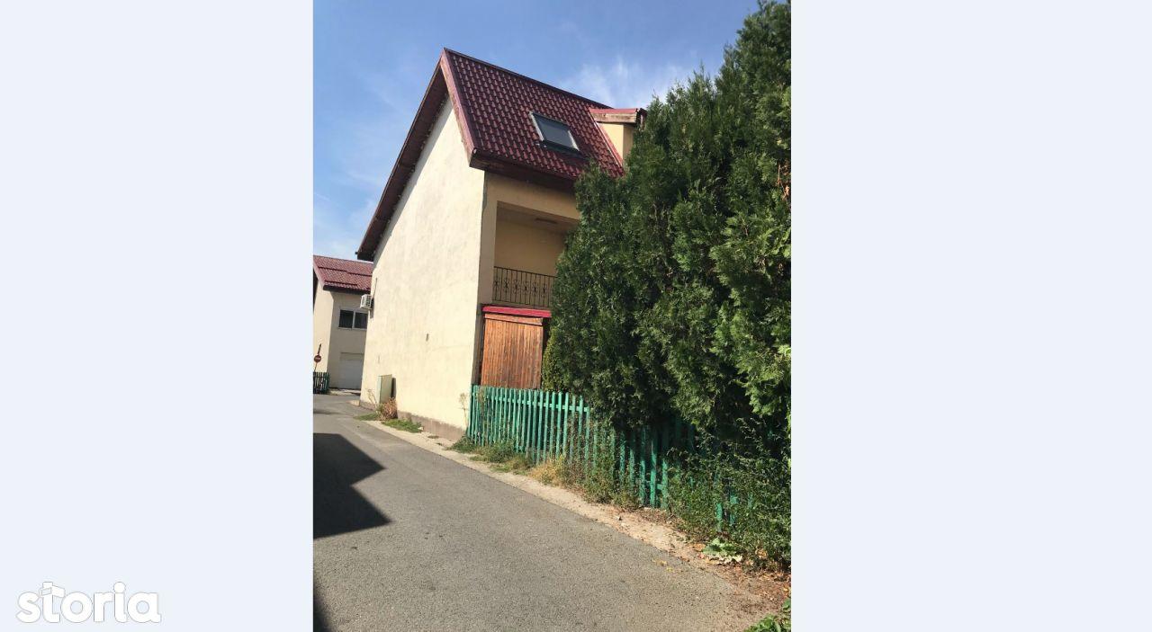Casa de vanzare, Ilfov (judet), Voluntari - Foto 4