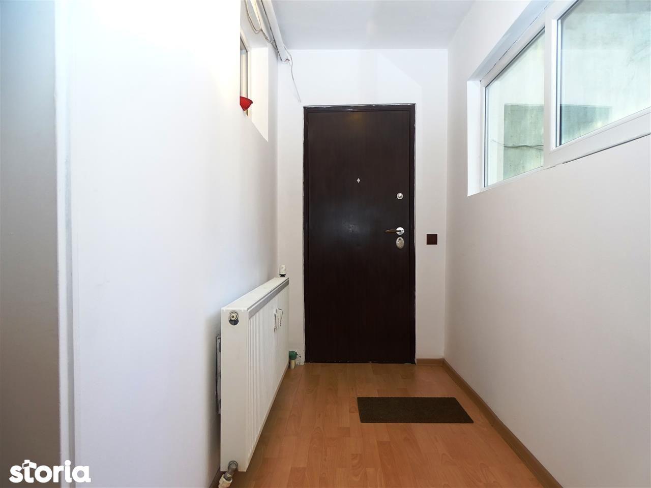 Apartament de vanzare, București (judet), Aleea Lacului Cismigiu - Foto 11