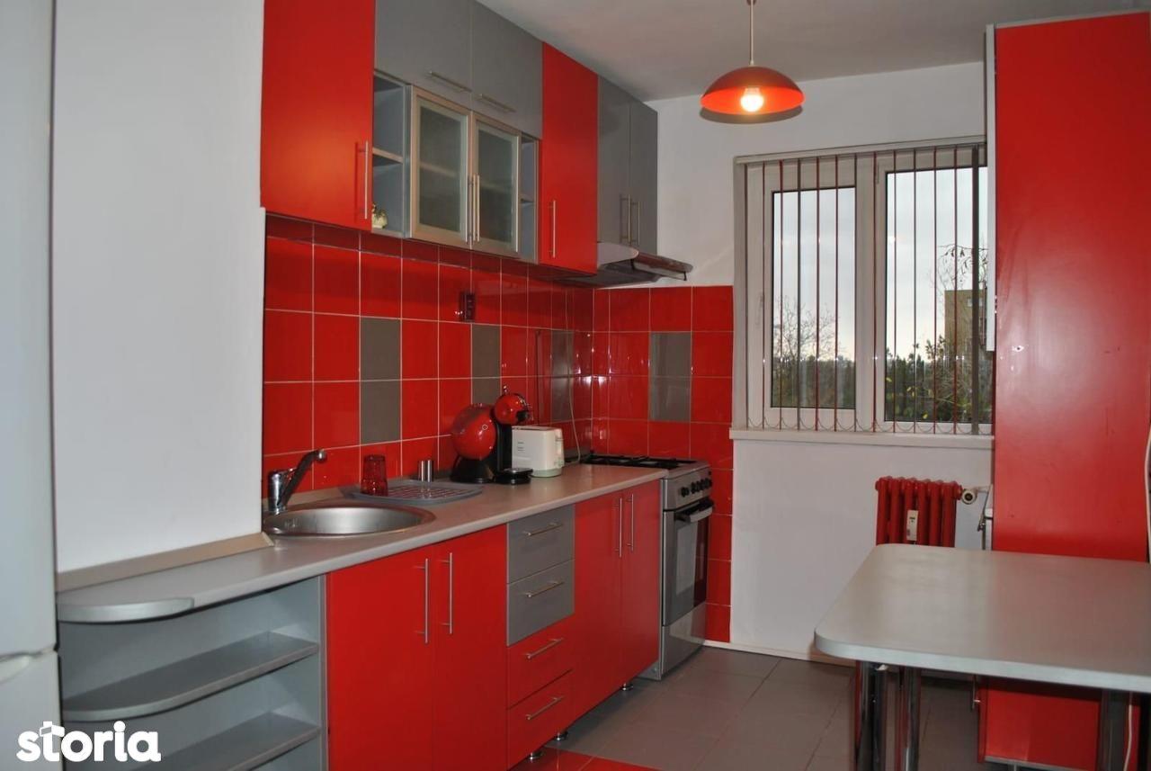 Apartament de inchiriat, Constanța (judet), Bulevardul Tomis - Foto 6