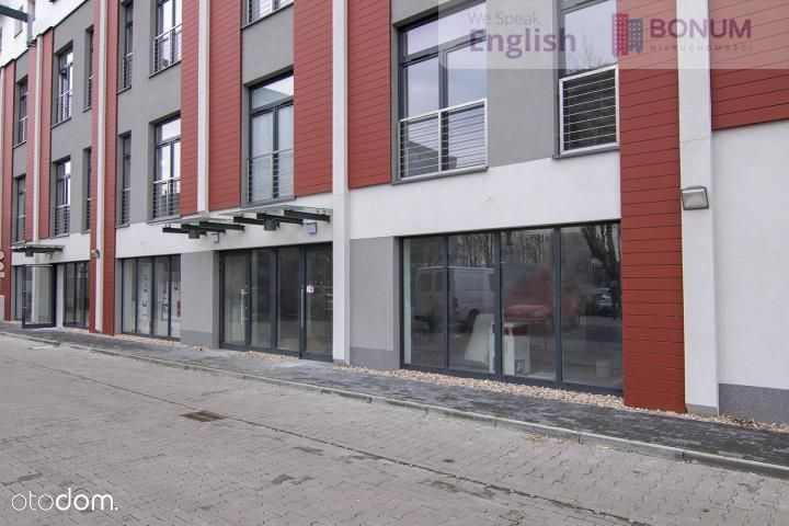 Lokal użytkowy na wynajem, Wrocław, Południe - Foto 2