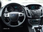 Ford Focus SW 1.6 TDCI Trend Econetic - 14