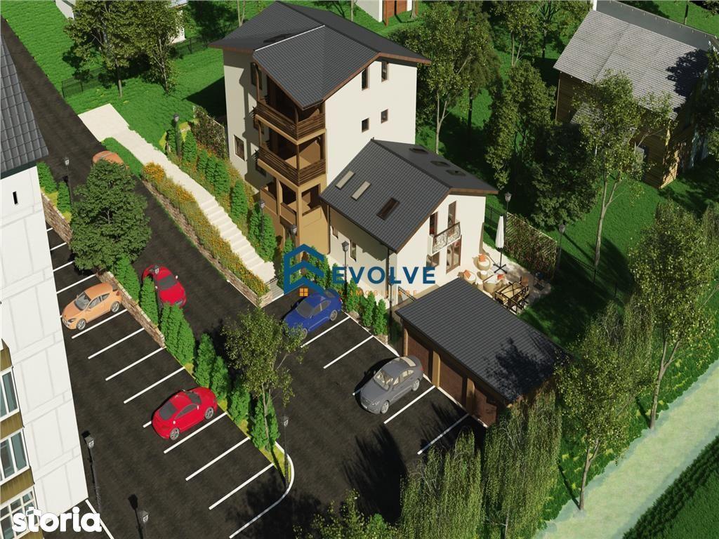 Apartament de vanzare, Iași (judet), Șoseaua Păcurari - Foto 7